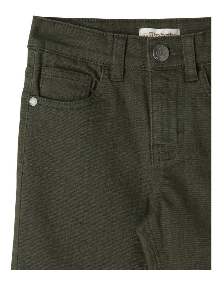 Five Pocket Jean image 3