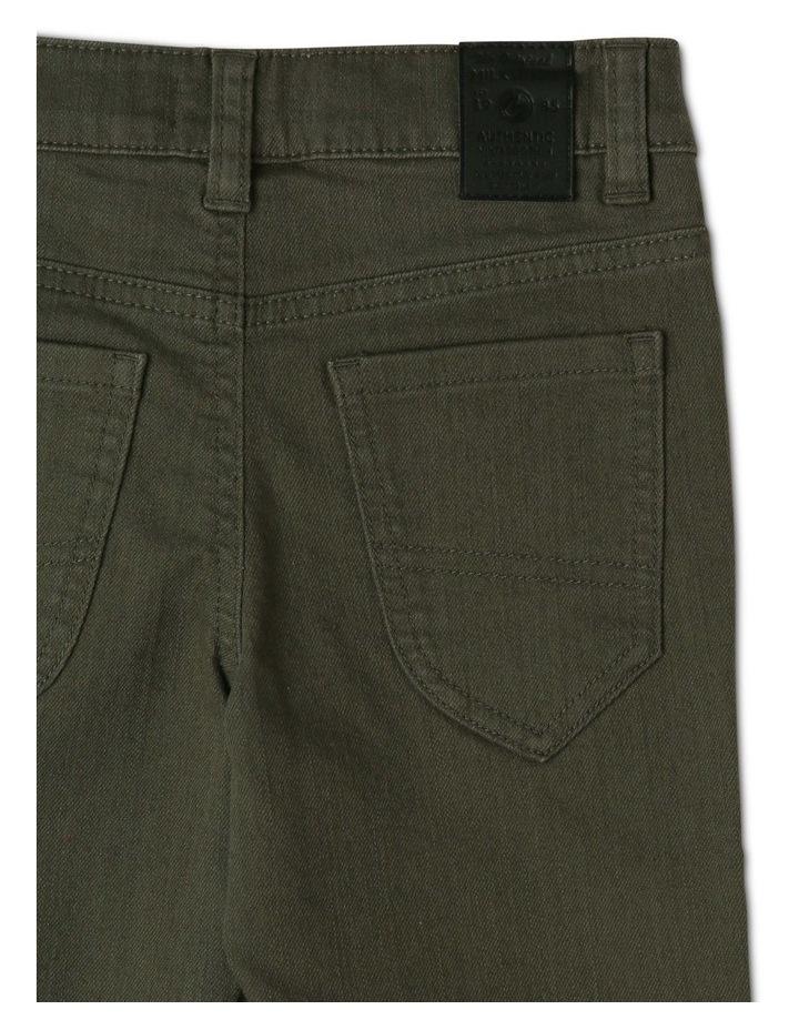 Five Pocket Jean image 4