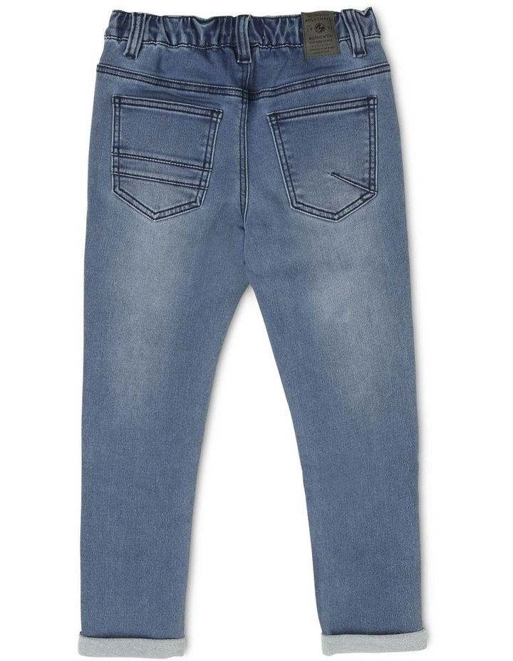 Pull On Jeans image 2