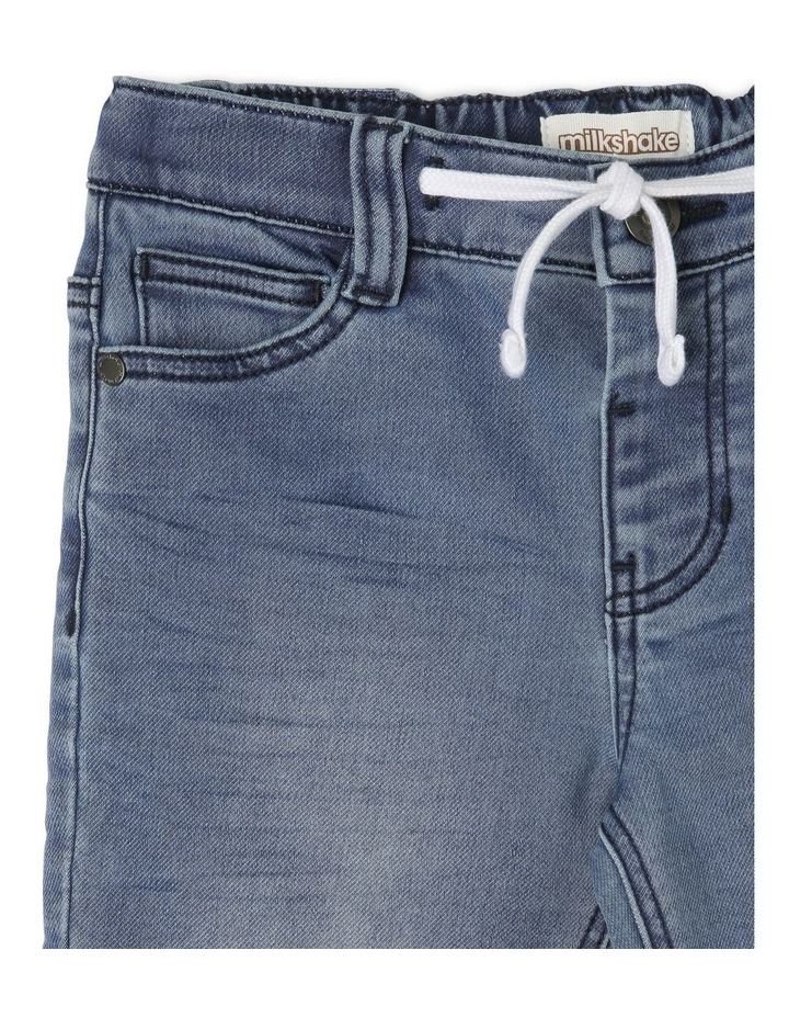 Pull On Jeans image 3