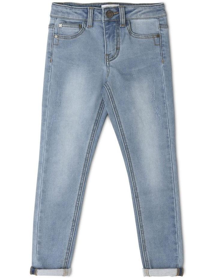Slim Fit Jean image 1