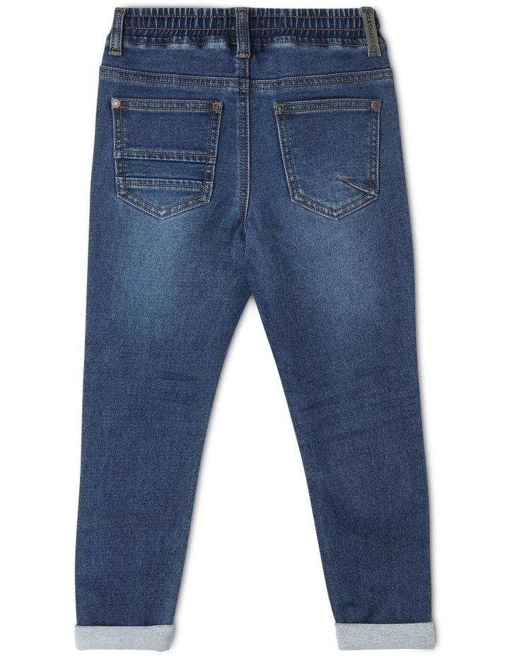 Pull On Pants - Vintage Denim image 2