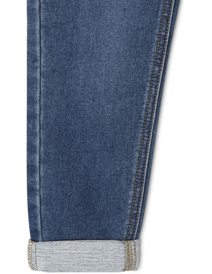 Pull On Pants - Vintage Denim image 6