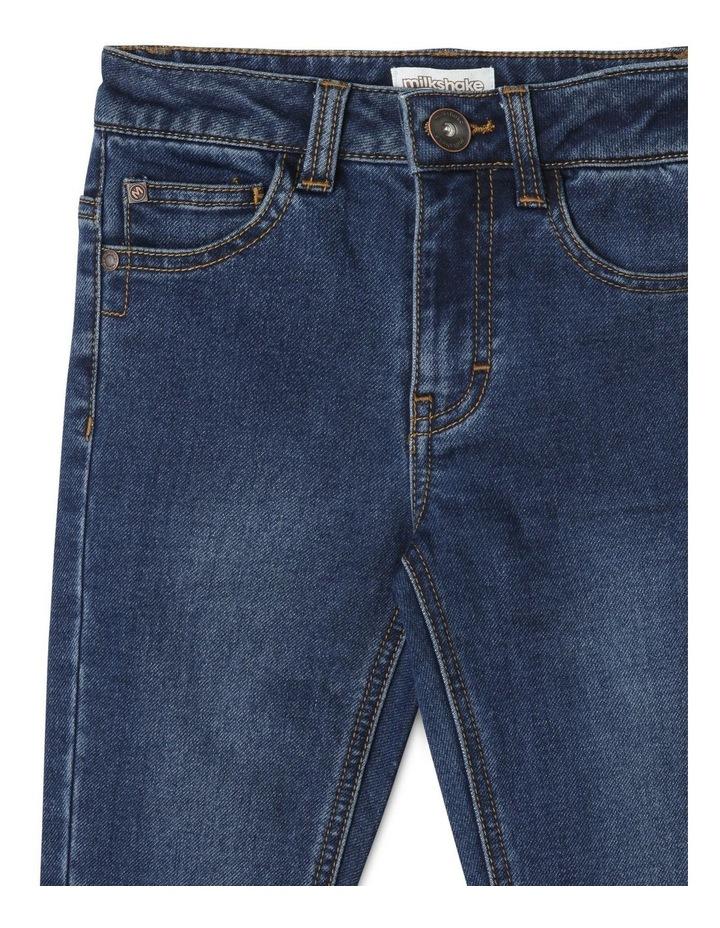 Vintage Denim Jeans image 3