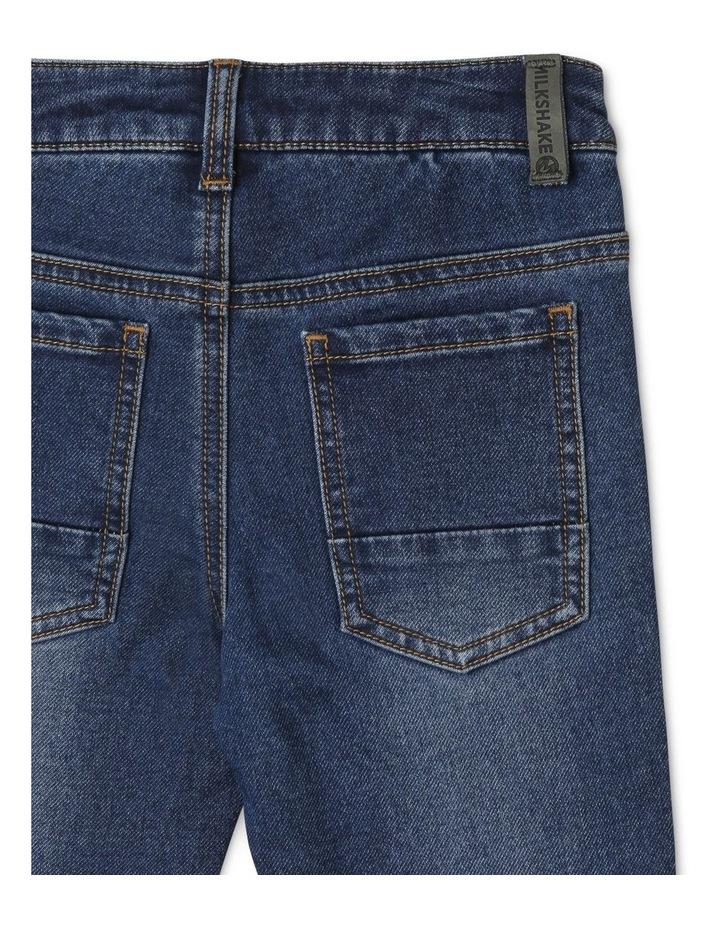 Vintage Denim Jeans image 4