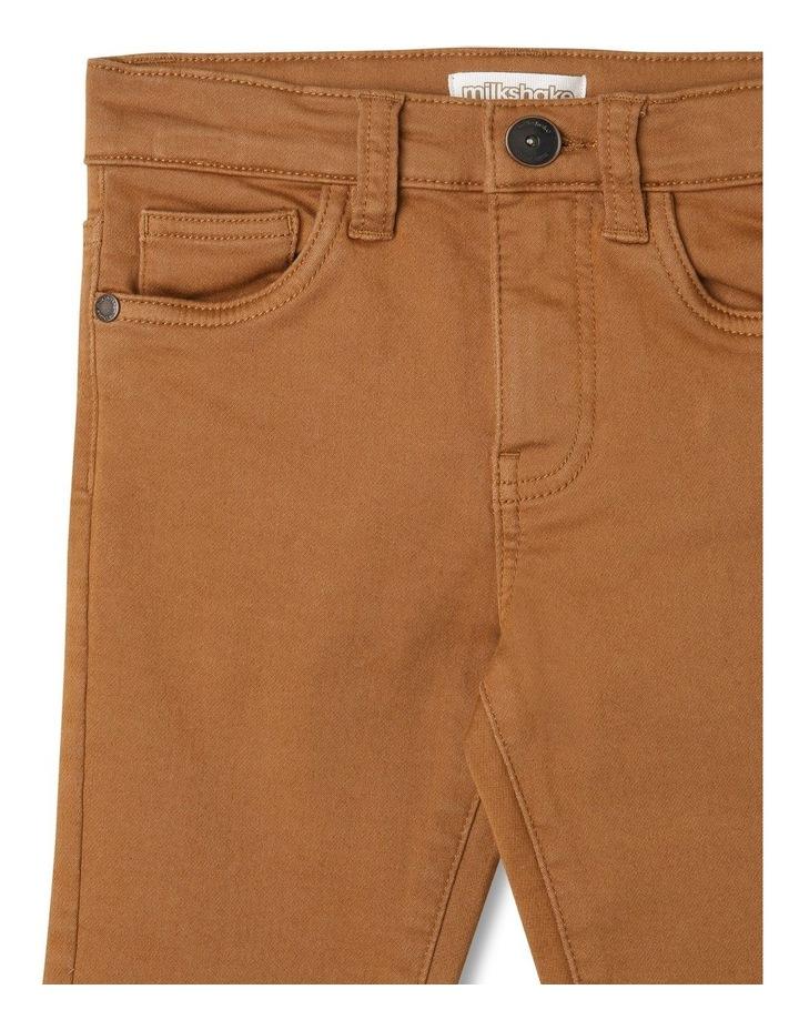 Coloured Jean image 3