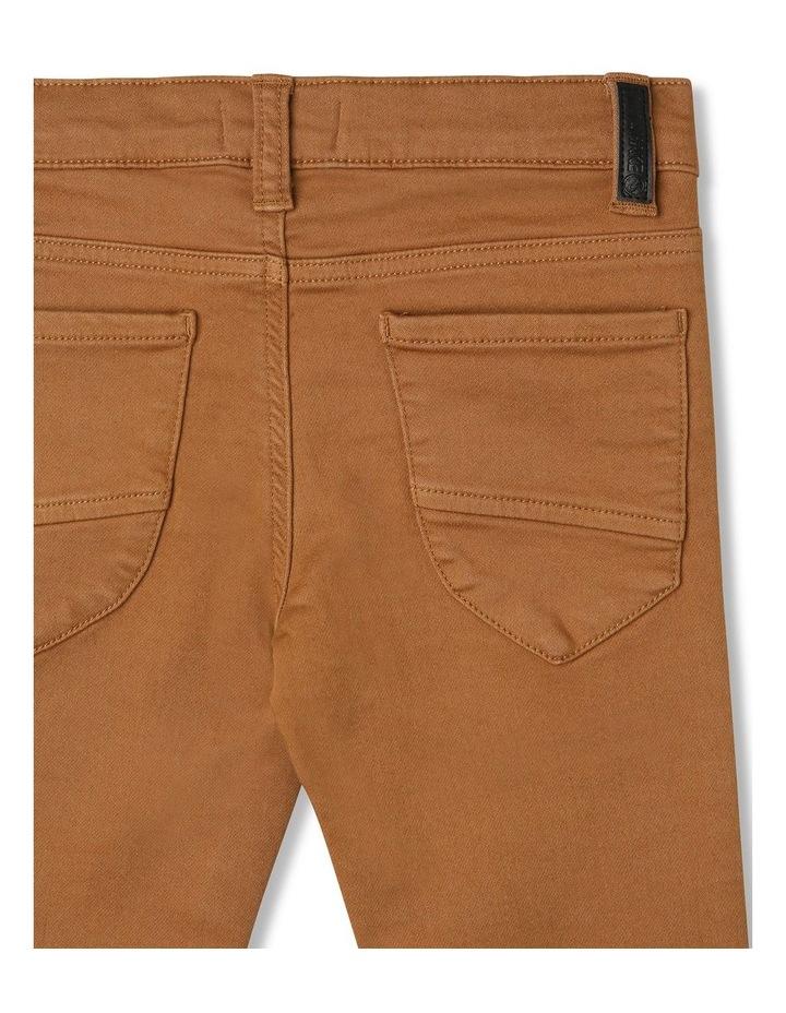 Coloured Jean image 4