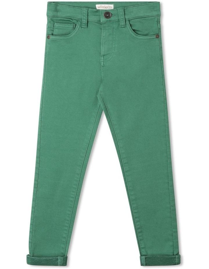Coloured Jean image 1