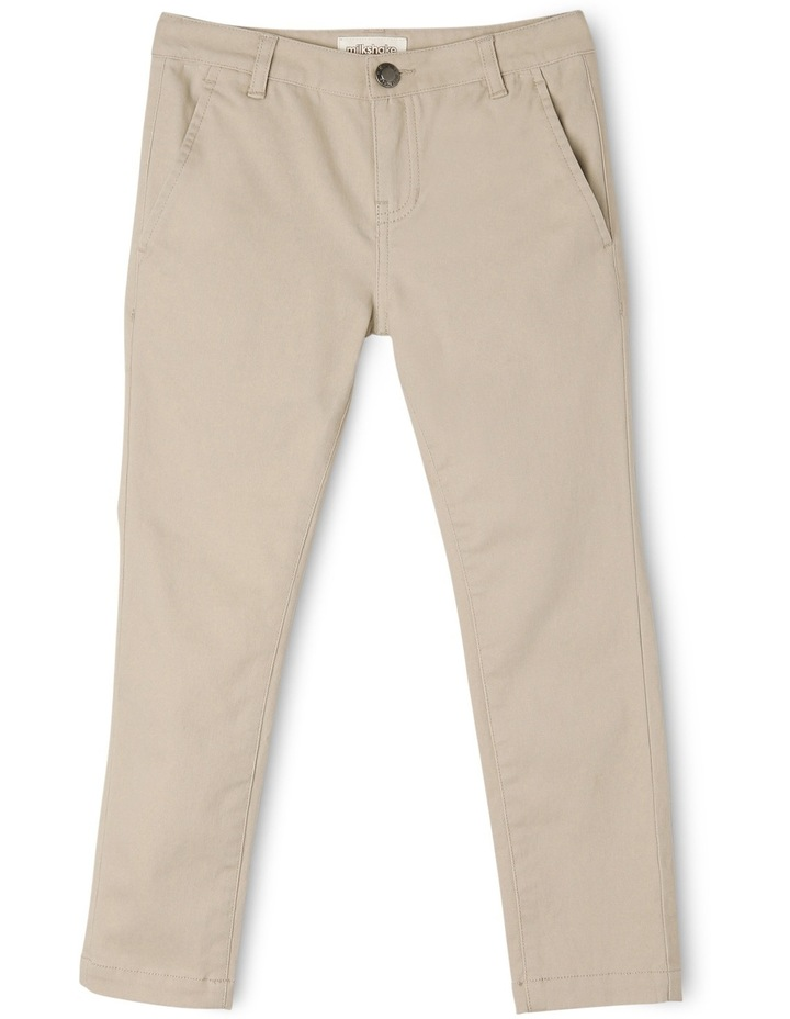 Stretch Chino Pant image 1