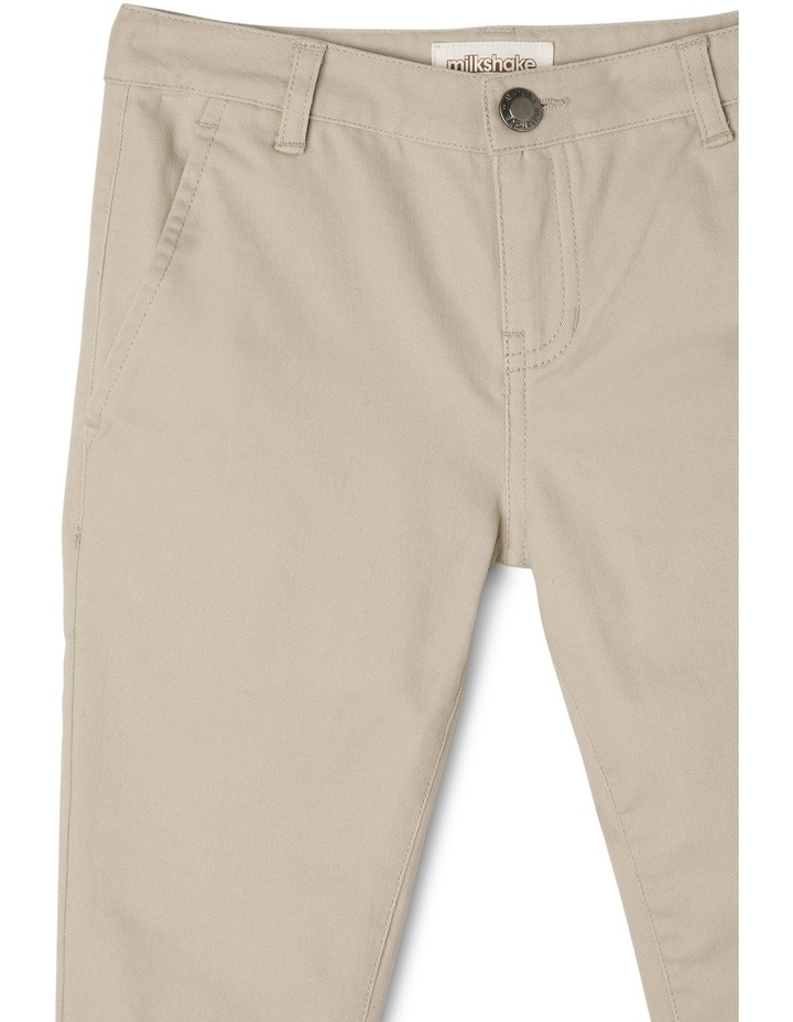 Stretch Chino Pant image 2