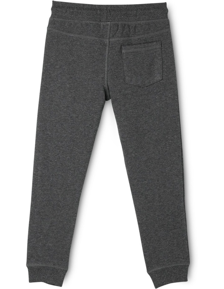 Essentials Core Trackpant Charcoal image 2