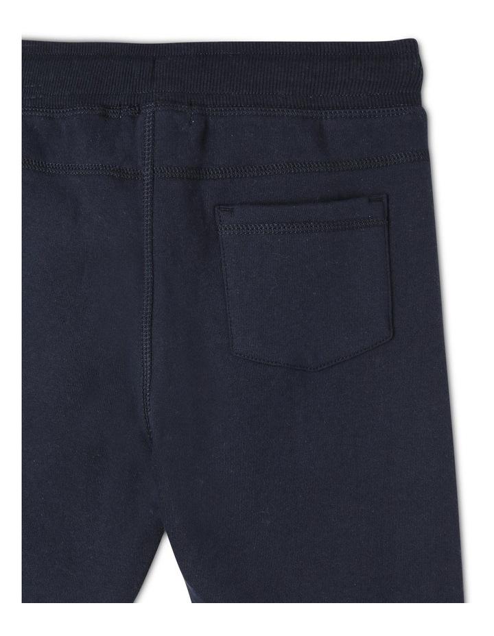 Essentials Track Pant - Navy image 4