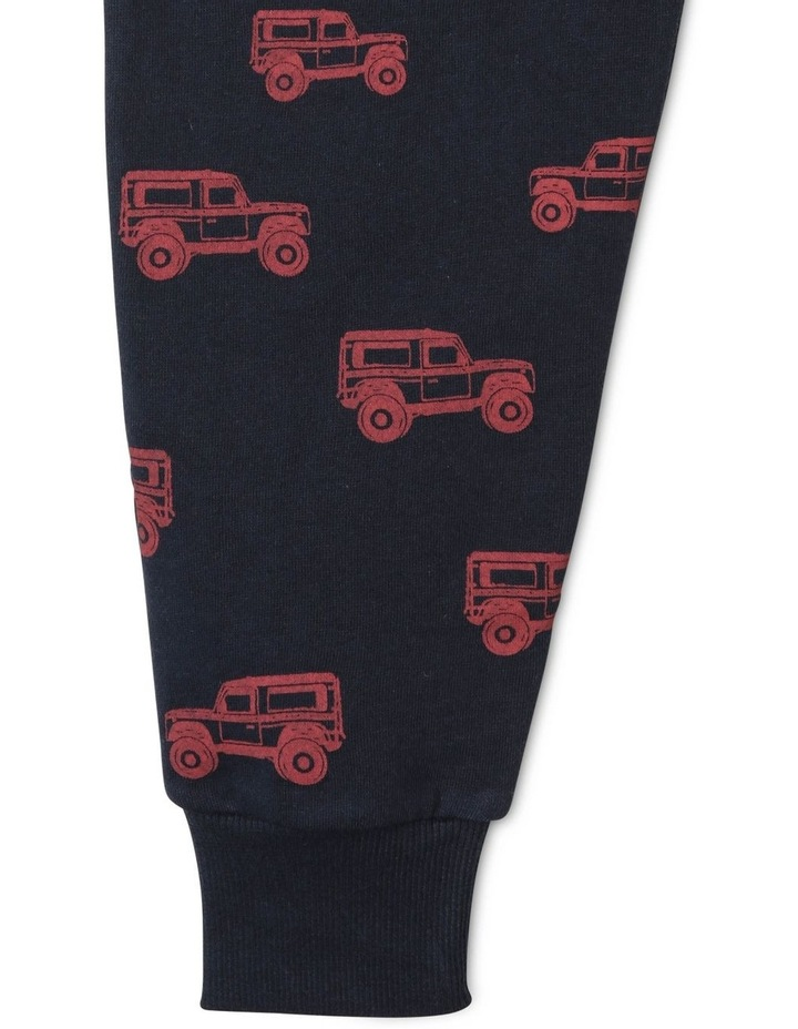 4WD Print Track-Pant image 3