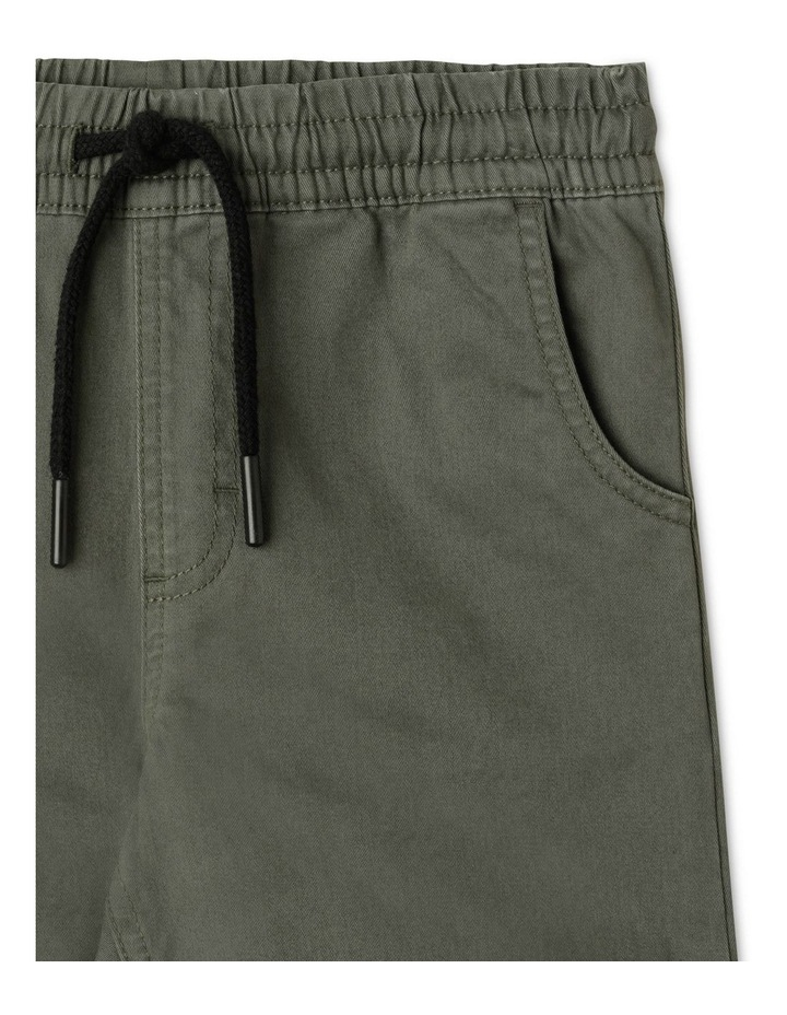 Pull On Stretch Chino Pant image 2