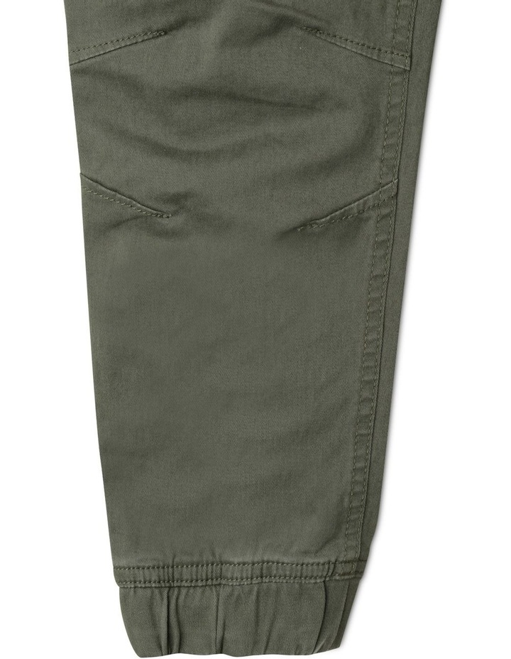 Pull On Stretch Chino Pant image 6