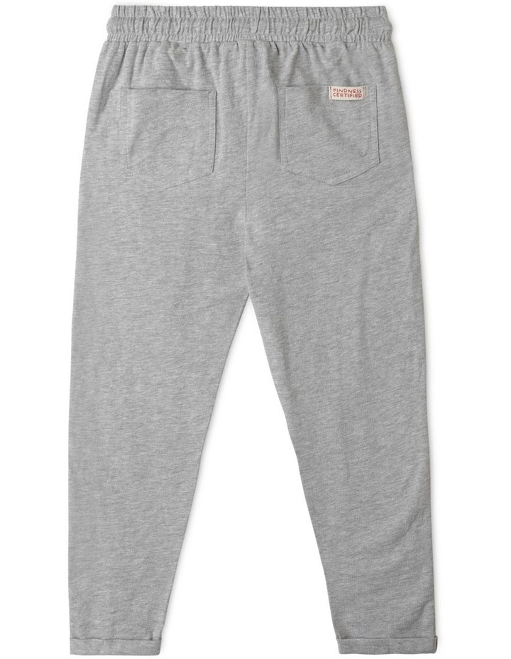 Pull On Jersey Lounge Pant image 3