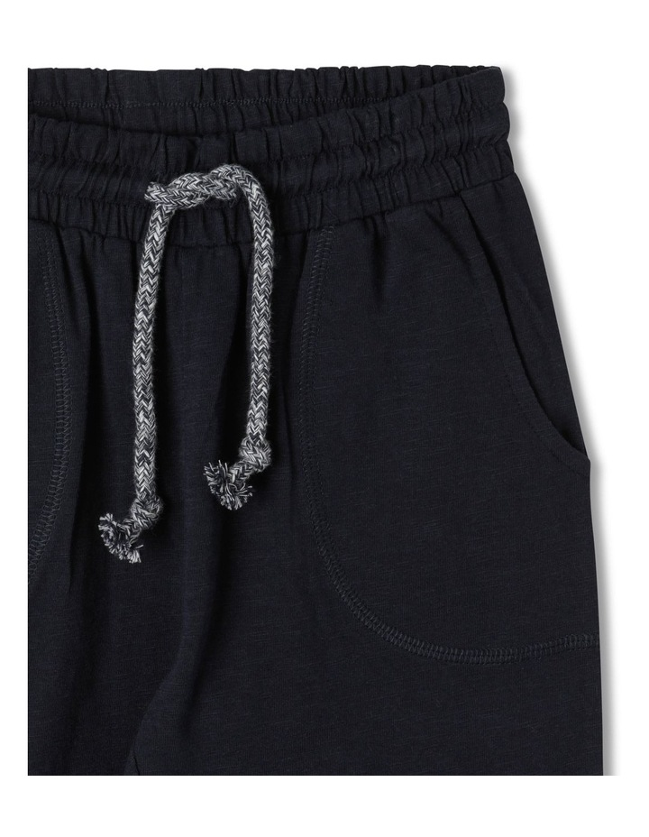 Pull On Jersey Lounge Pant image 2