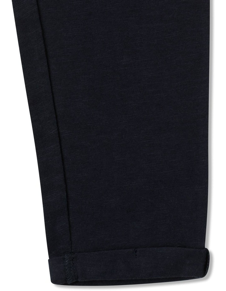 Pull On Jersey Lounge Pant image 5