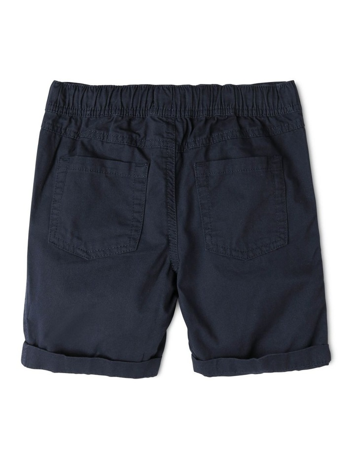 Essential Twill Shorts image 2