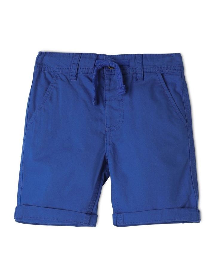 Essential Twill Shorts image 1