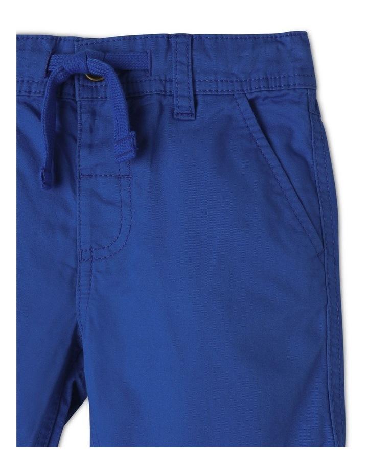 Essential Twill Shorts image 3