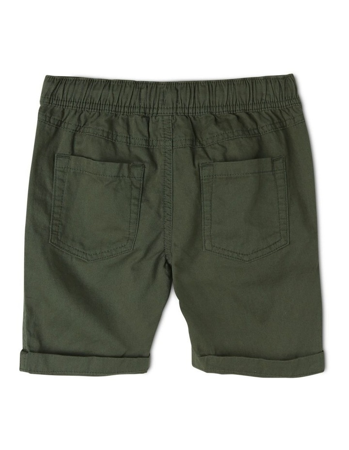Essential Twill Shorts image 2