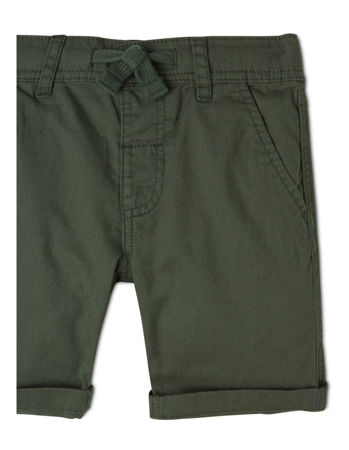Essential Twill Shorts image 3