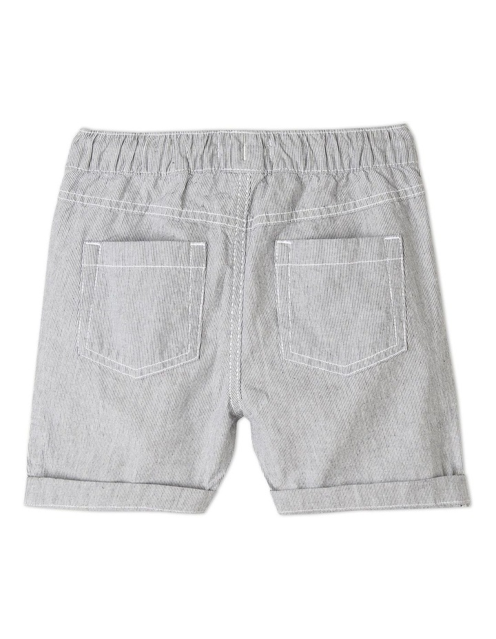 Essentials Woven Pull-On Short image 2