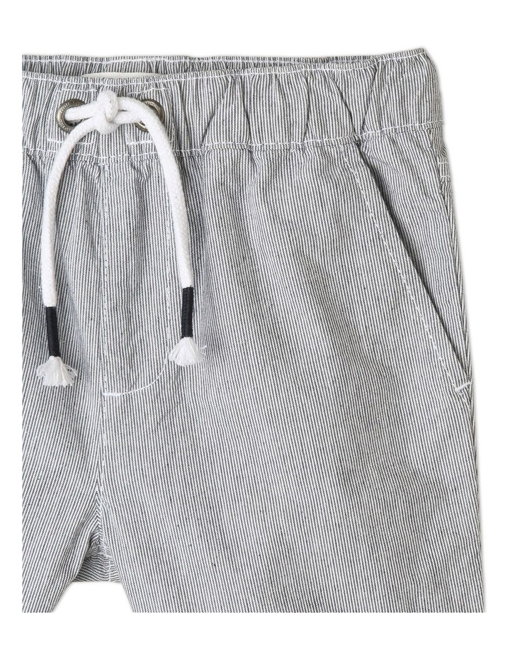 Essentials Woven Pull-On Short image 3