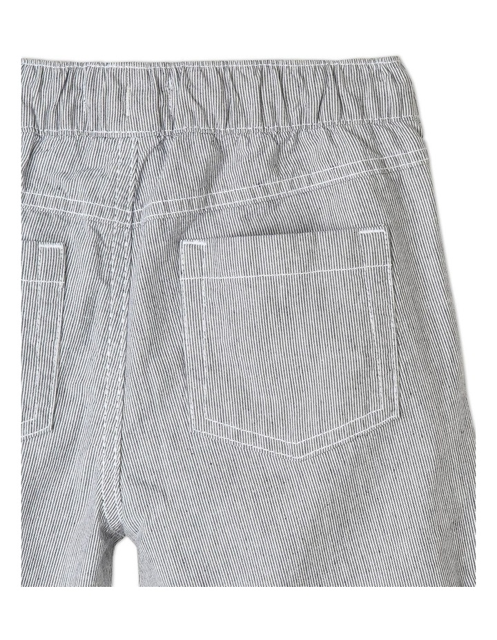 Essentials Woven Pull-On Short image 4