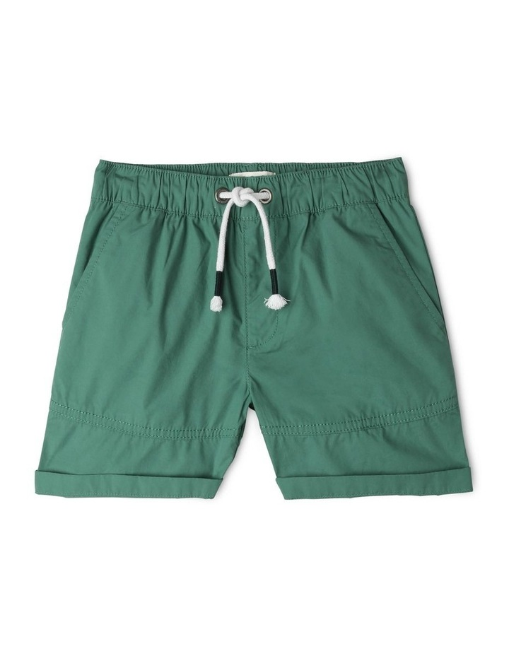 Woven Pull-On Short image 1