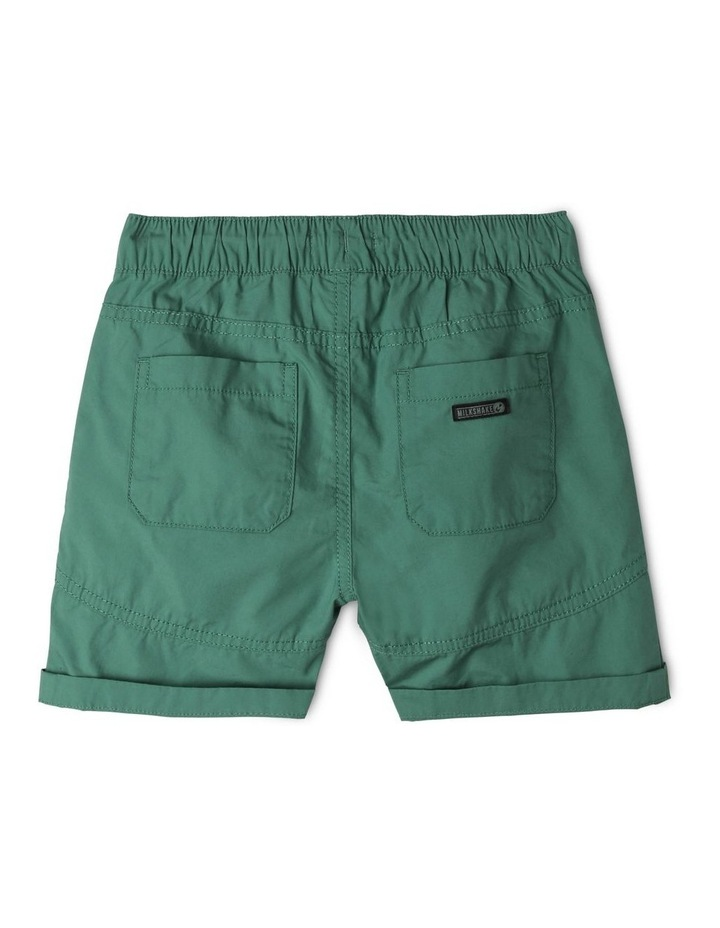 Woven Pull-On Short image 2