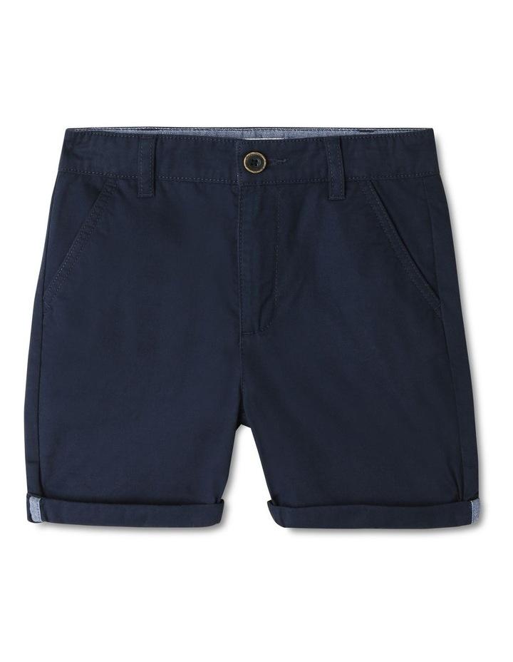 Stretch Chino Shorts image 1