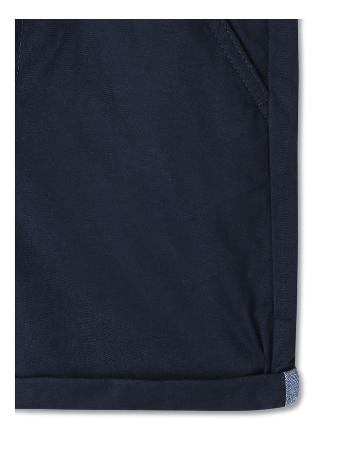 Stretch Chino Shorts image 6