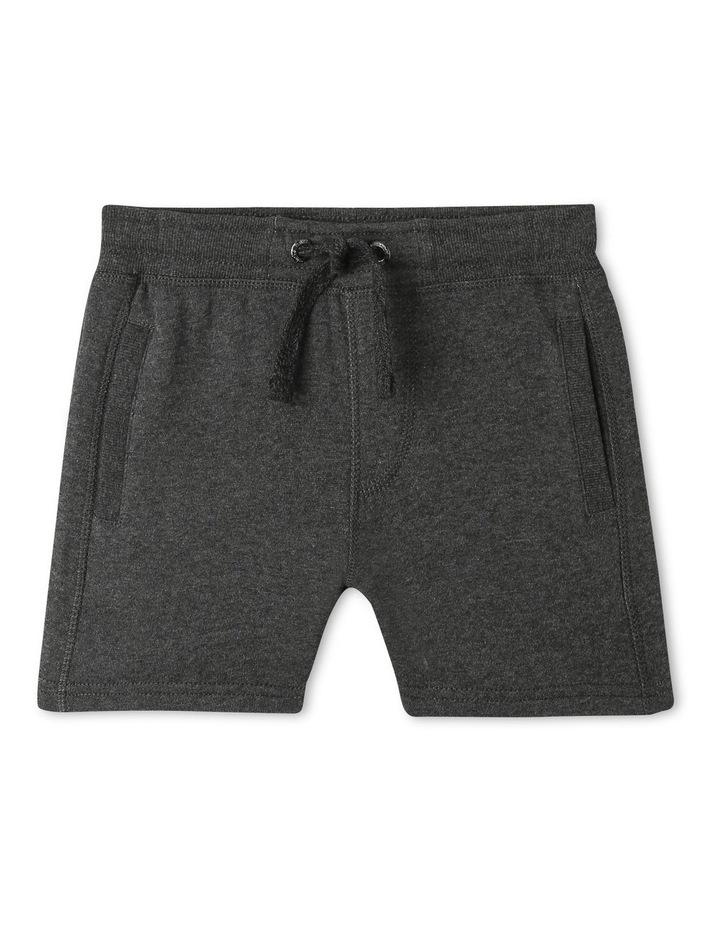 Fleece Pull on Short image 1