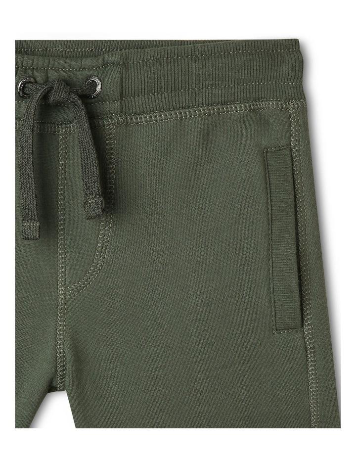 Fleece Pull on Short image 2
