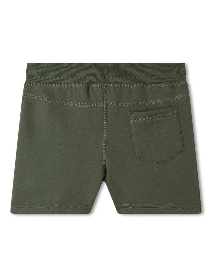Fleece Pull on Short image 3