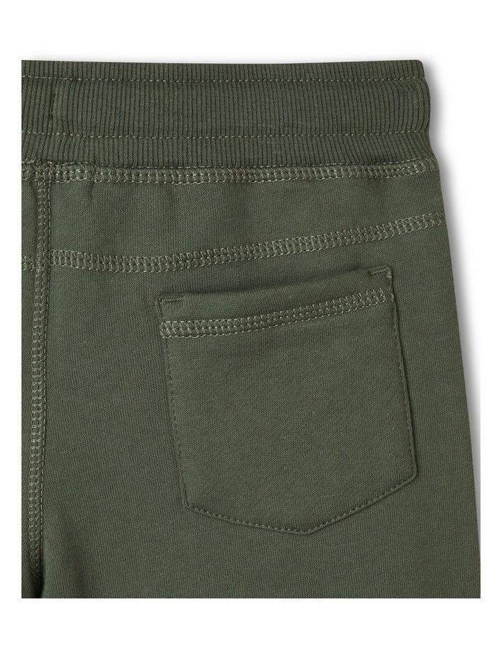 Fleece Pull on Short image 4
