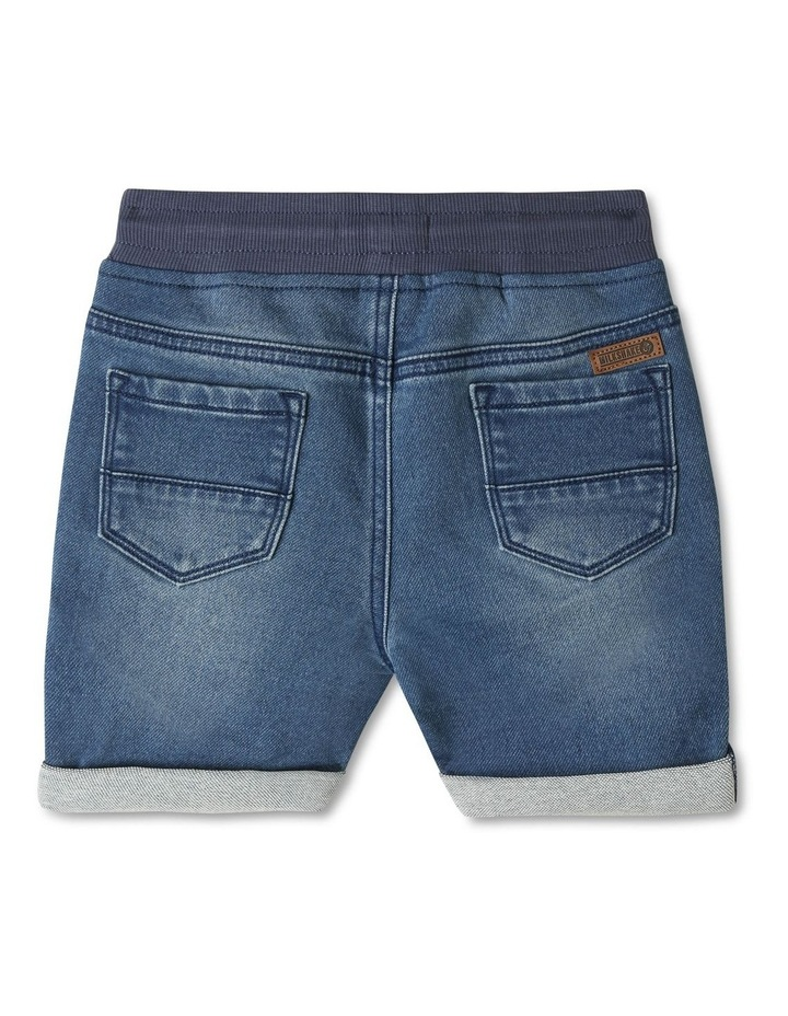 Denim Short image 2