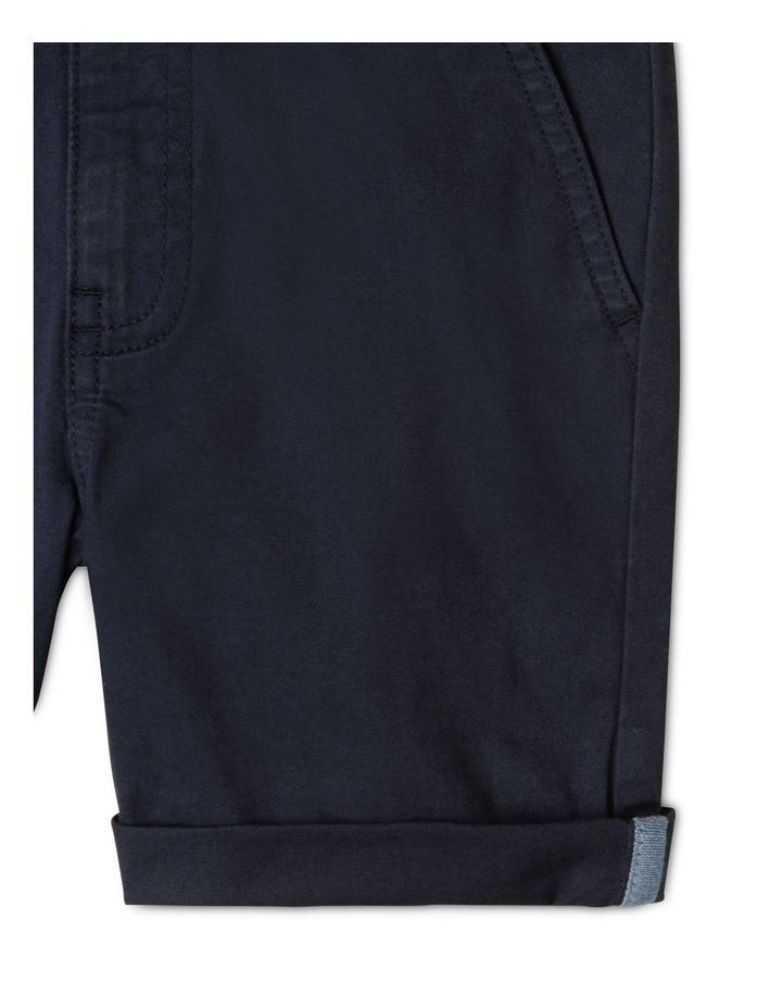 Stretch Chino Shorts image 4