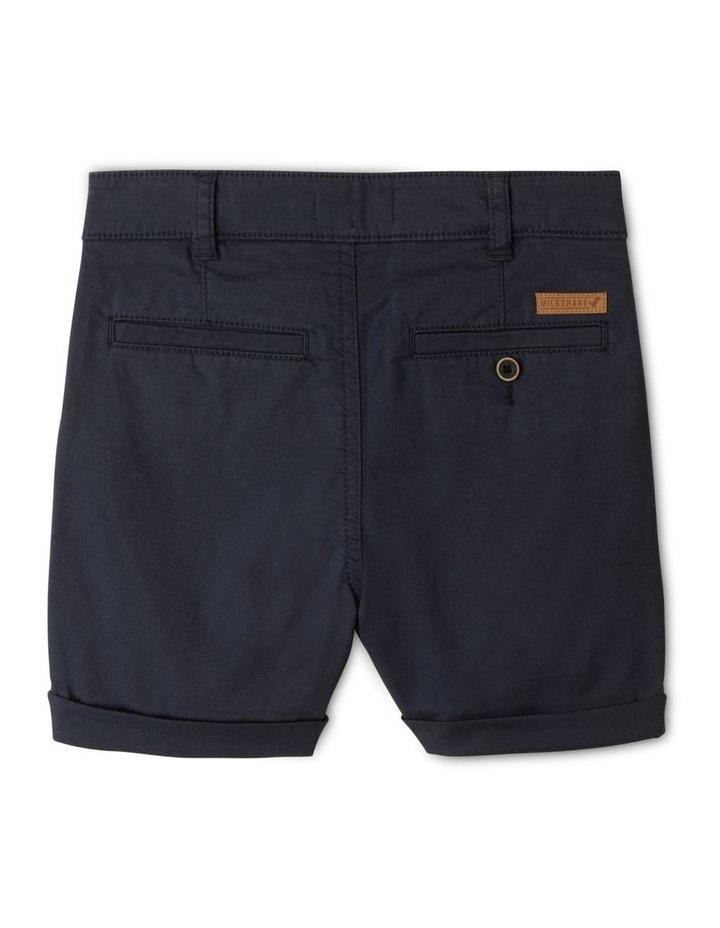 Stretch Chino Shorts image 5
