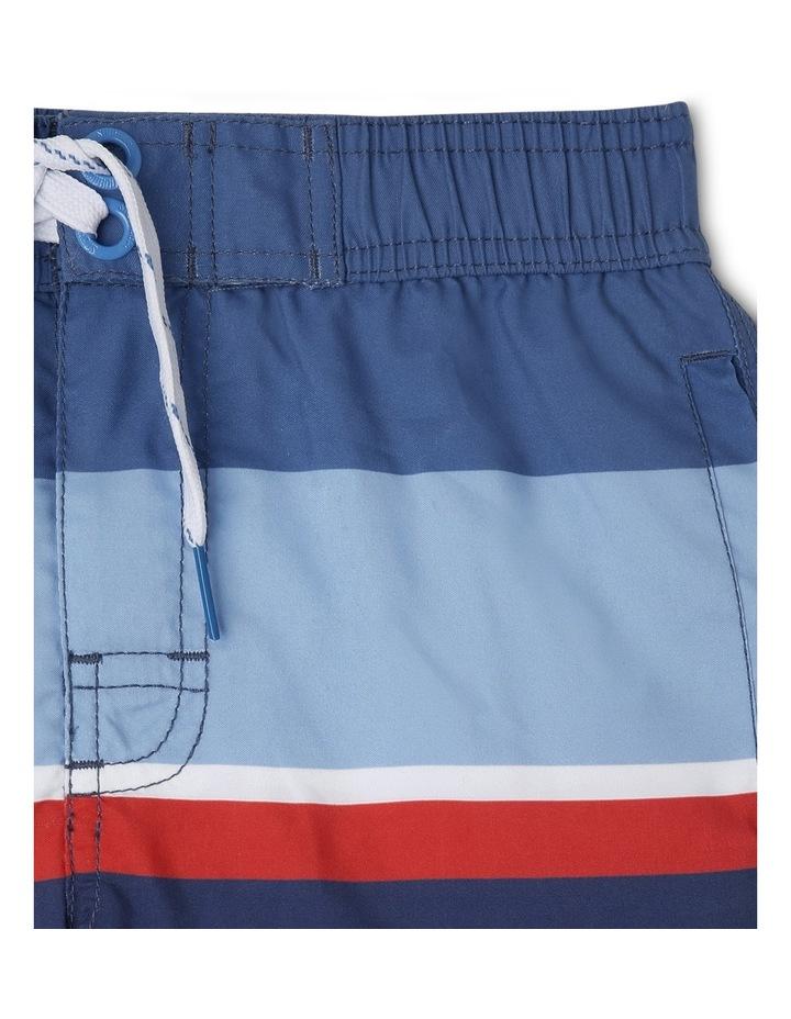 Nautical Stripe Boardie image 3