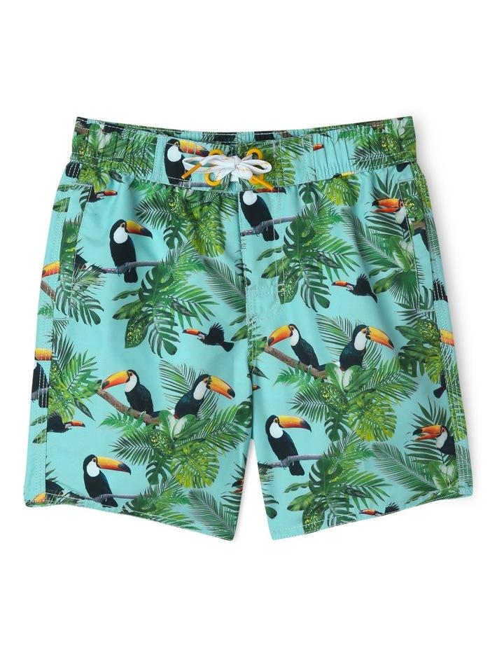 Tropical Toucan Boardie image 1