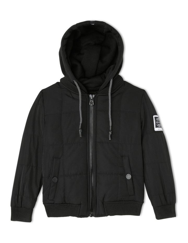 Trick Hooded Jacket 3-7 image 1