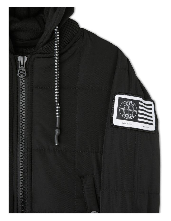 Trick Hooded Jacket 3-7 image 2