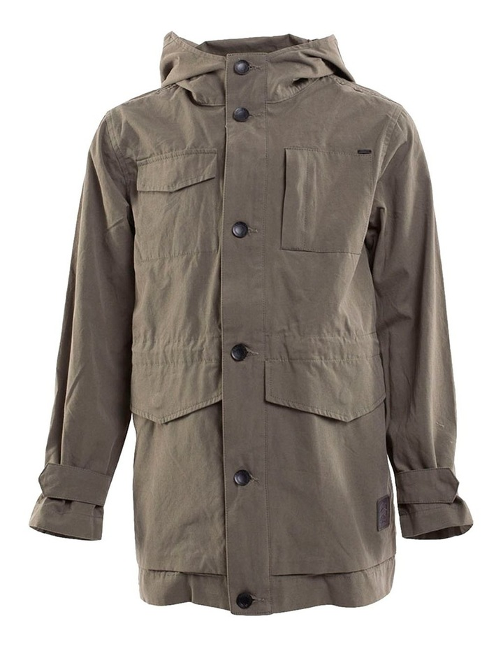 Bromeley Hooded Jacket image 1