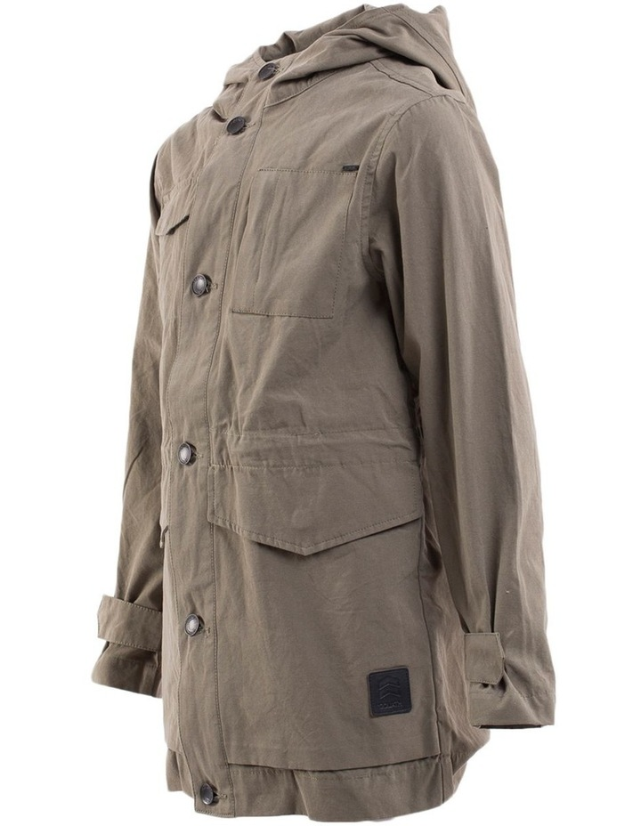 Bromeley Hooded Jacket image 3