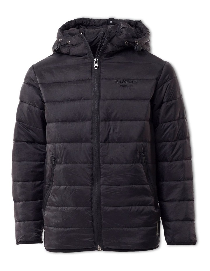 The Pocket Puffer image 1