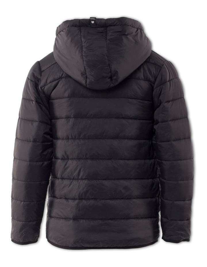 The Pocket Puffer image 2