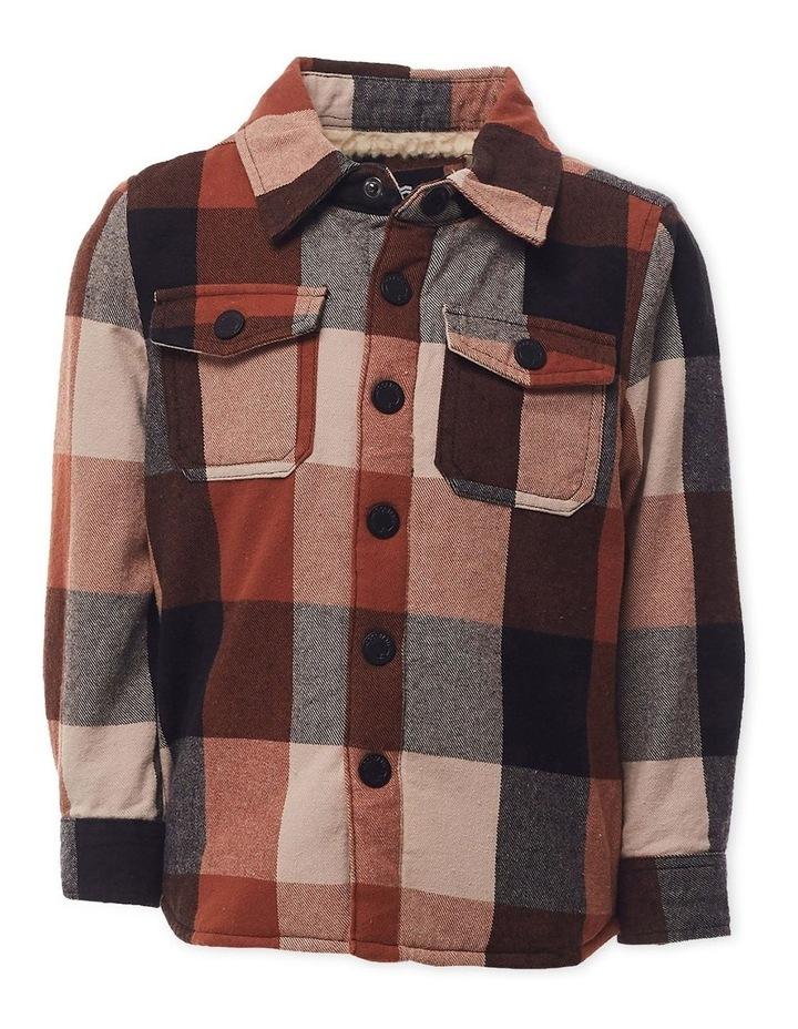 Hunter Jacket 3-7 Boys image 1